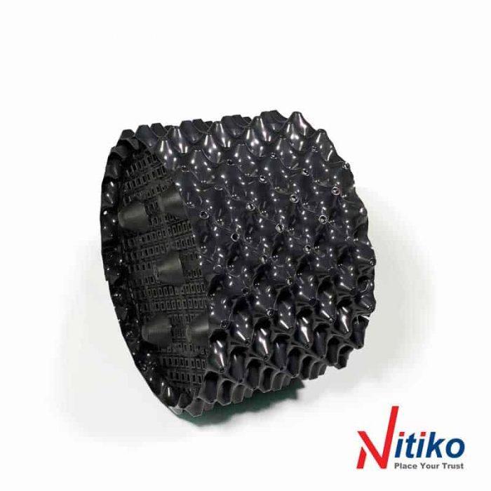 Bầu nhựa ươm cây Ecopot 02 nitiko